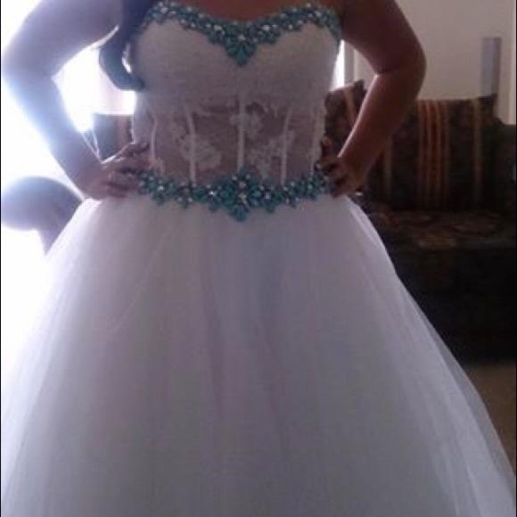 Cloud 9 Dresses | Prom Dress | Poshmark